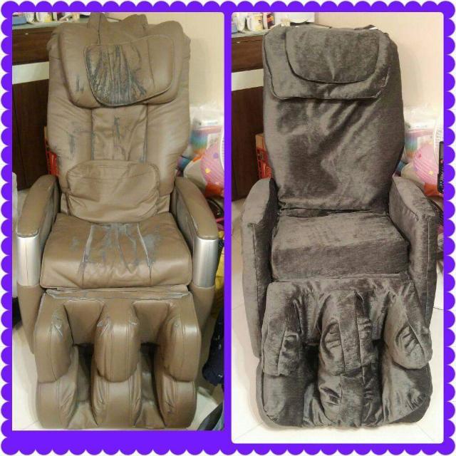 Osim Oto Ogawa Massage Chair Cover Home Furniture Others On Carou