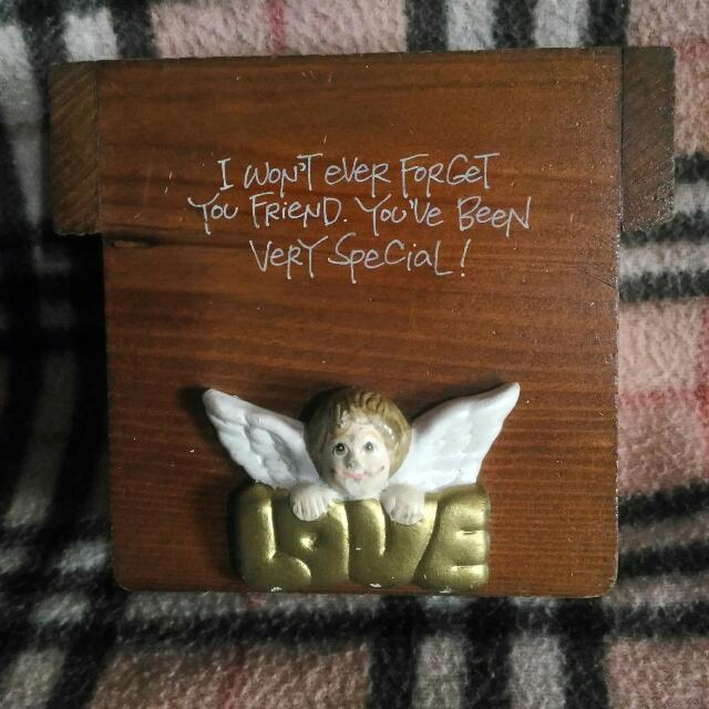 Papemelroti Wood Box