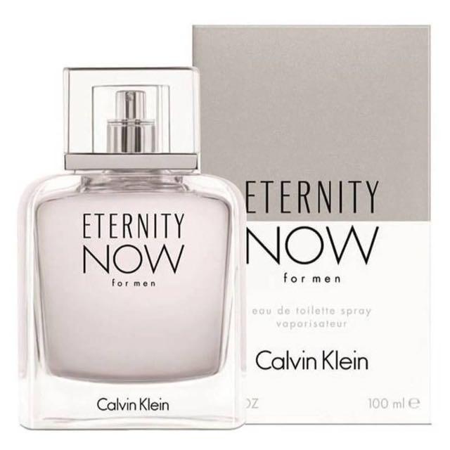 ETERNITY NOW (MEN)