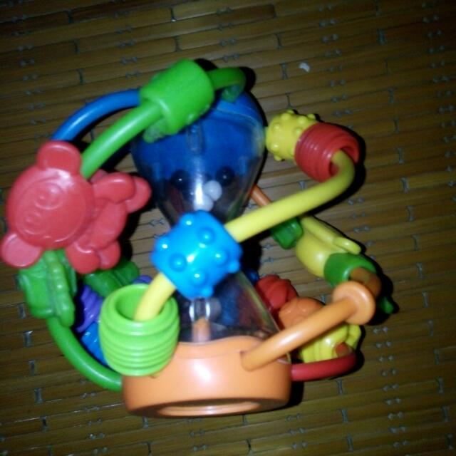 Play Go Baby Toy