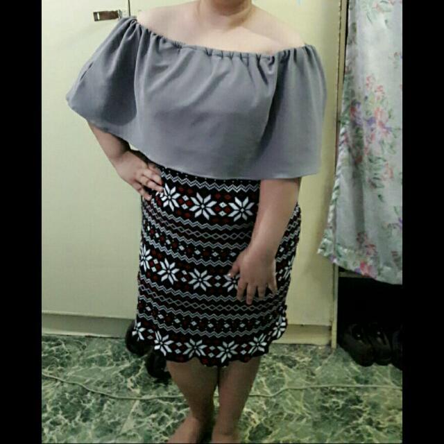 plus size dress 3xl to 5xl