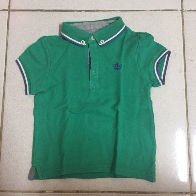 Polo Shirt 1yo