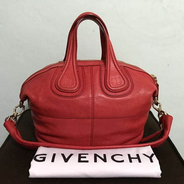 Preloved authentic Givency nightingale Size Small