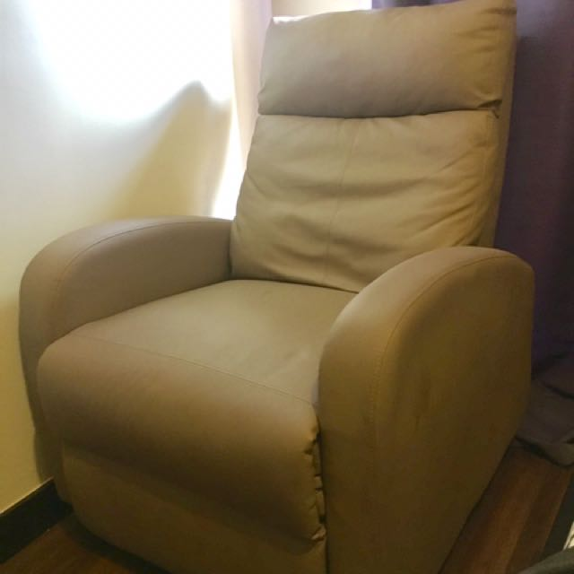 Rocking And Recliner Chair