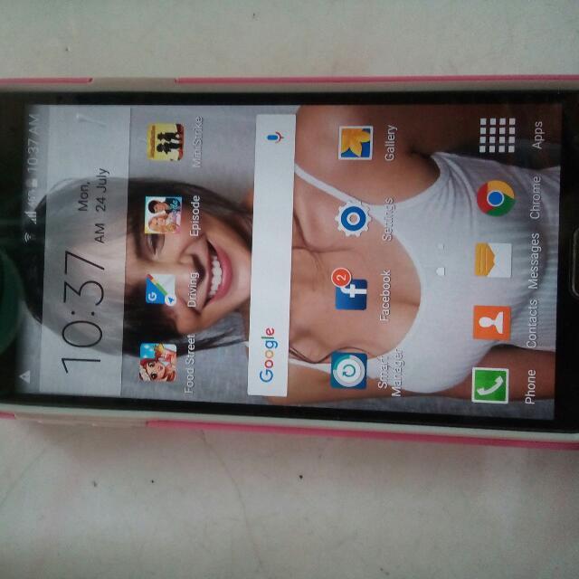 Samsung Note3 N9005