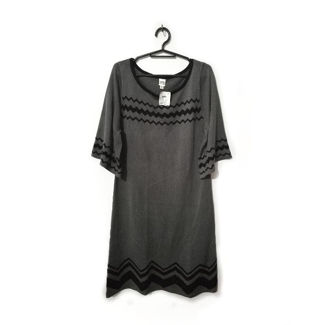 SANGRIA Knitted Dress