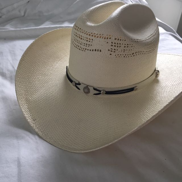 Shiny Cowboy Hat