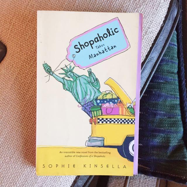 Shopaholic Takes Manhattan