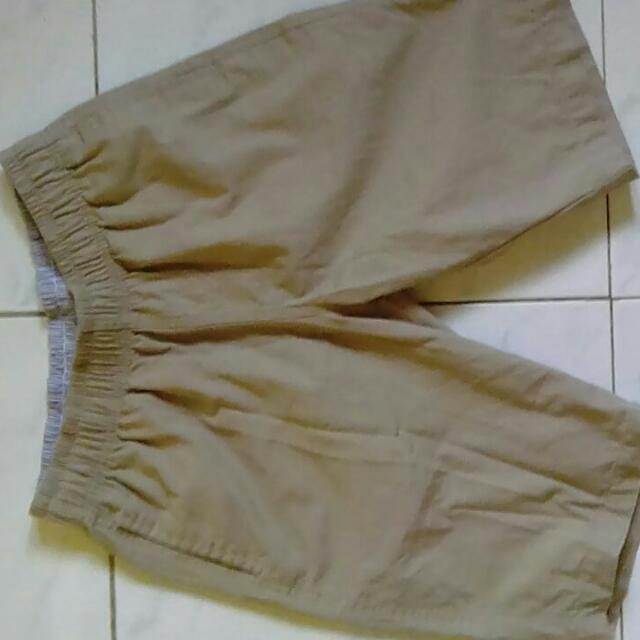 Shortpan Altic Size S No Minus