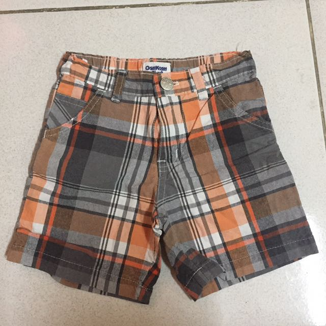 Shorts Medium (9-12months)