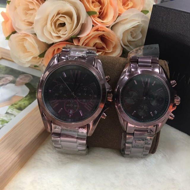 Single/couple Watch