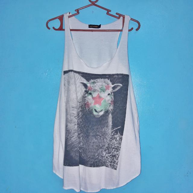 Set Of 3 Sleeveless (Swipe To See More)