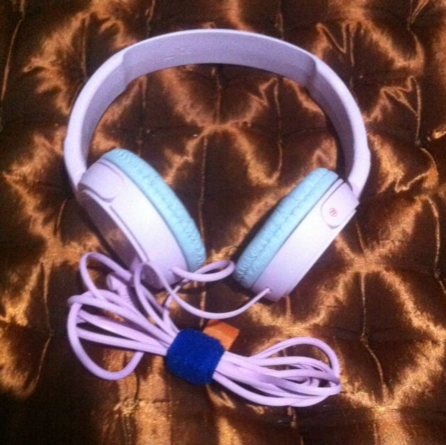 Sony Bass Headset Authentic