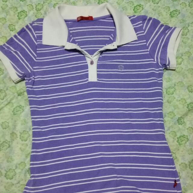 Street Jeans Polo Shirt