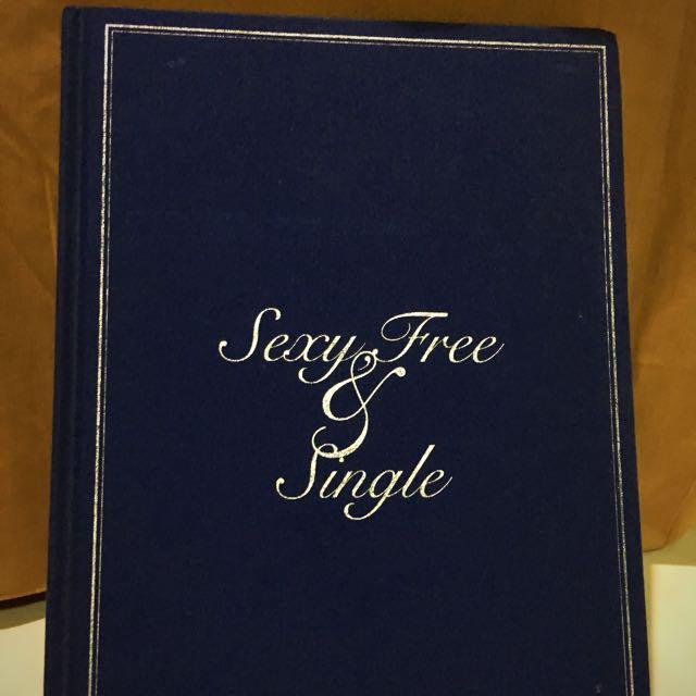 SUPER JUNIOR 6th ALBUM - Sexy, Free & Single