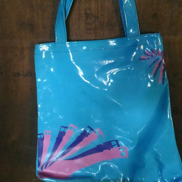 SWATCH souvenir Bag