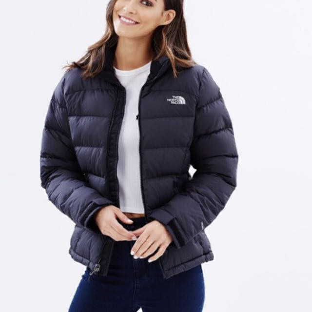 THE NORTH FACE NUPTSE 2 JACKET XS