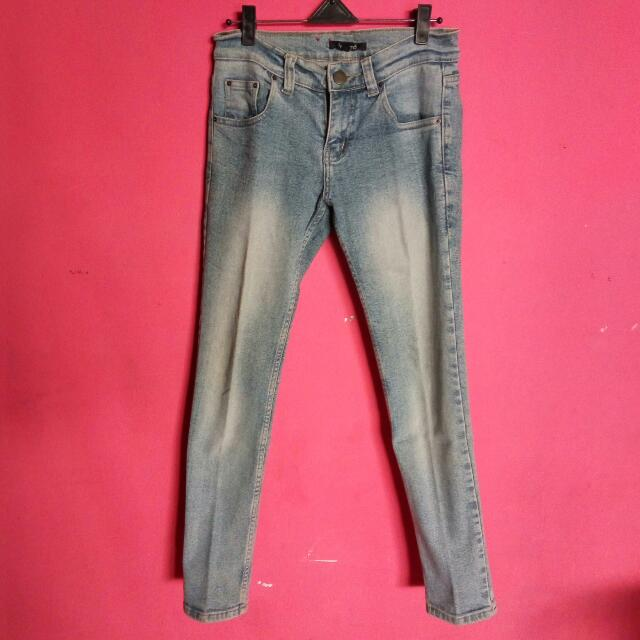 ThreeSecond Jeans