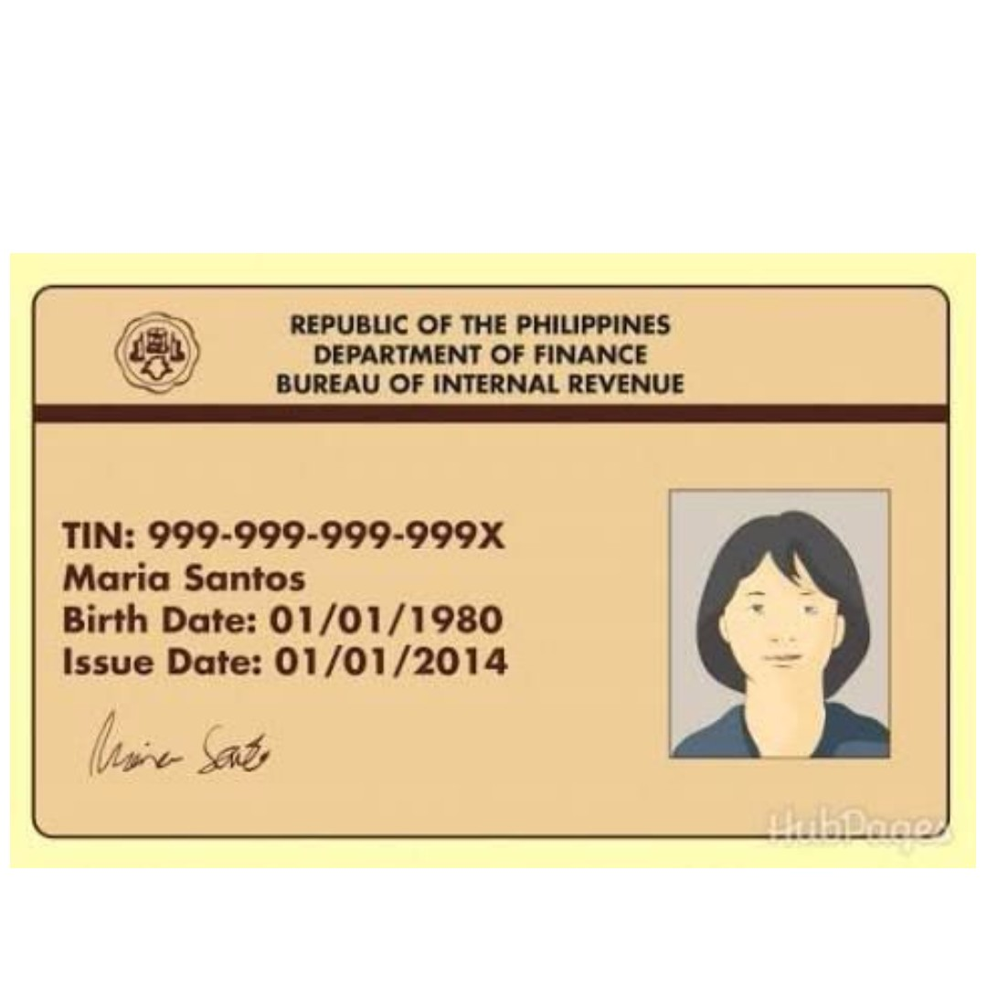 TIN ID ASSISTANT