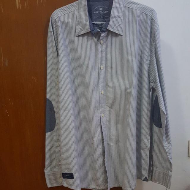 Tom Tailor Stripes Shirt
