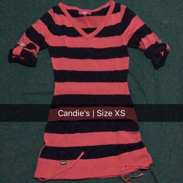 Candie's Top