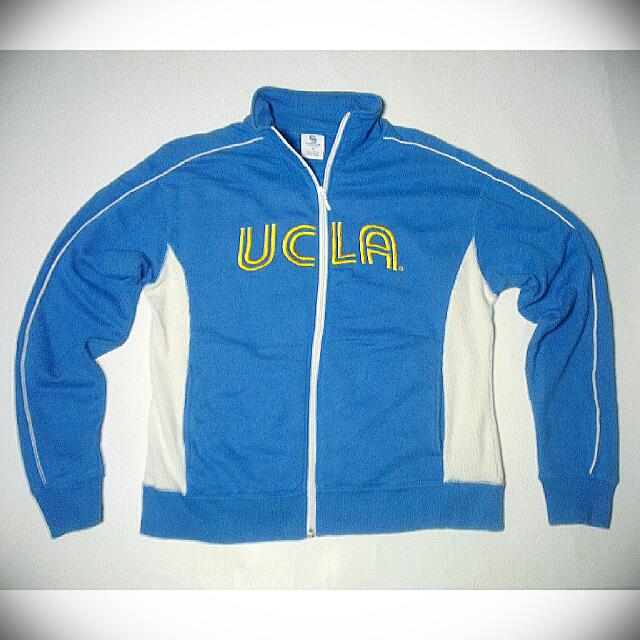 Tracktop UCLA By Campus Drive