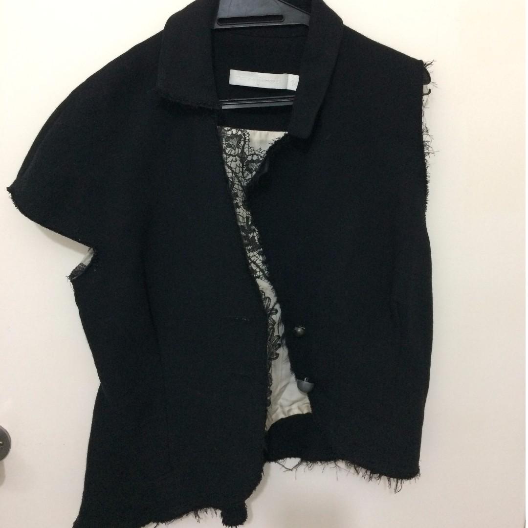 Trelise Cooper Designer Vest