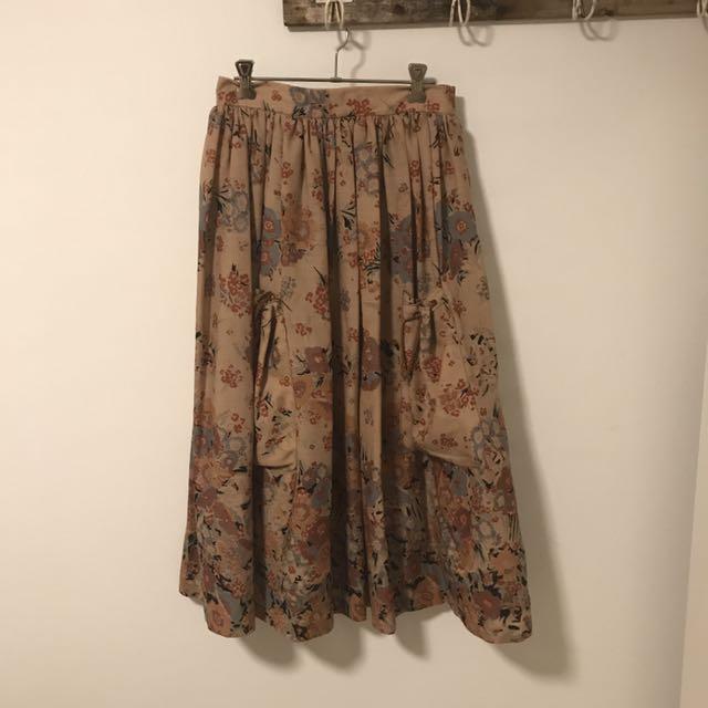 Trent Nathan Skirt - Size 10