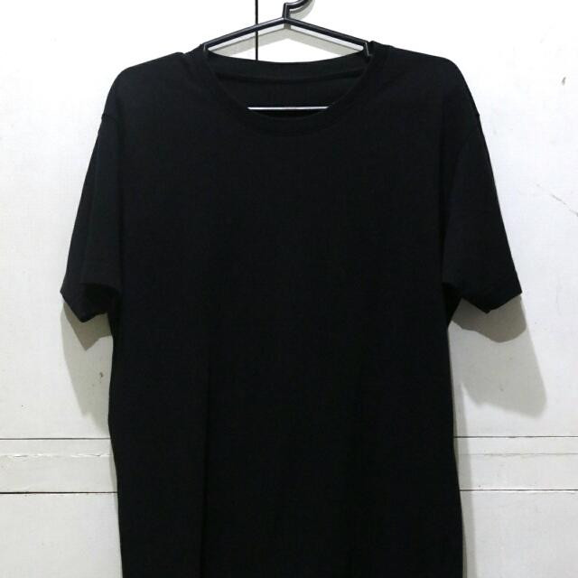 UNIQLO Crew neck T-shirt