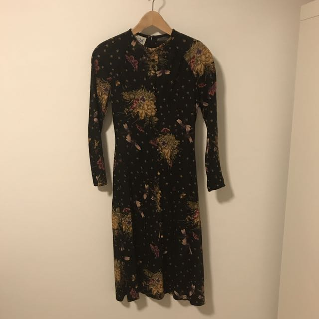 Van Roth Dress - Size 10