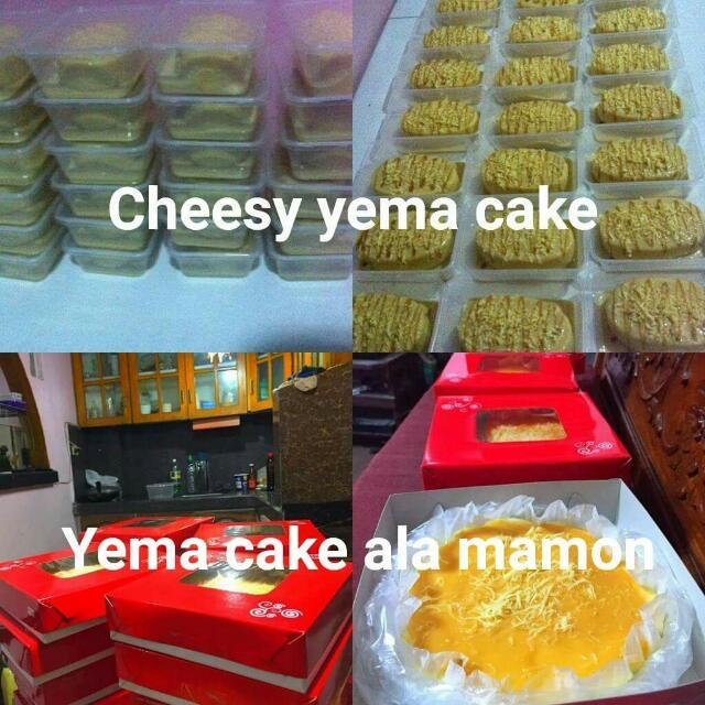 Yummy Cheese Cake 😍