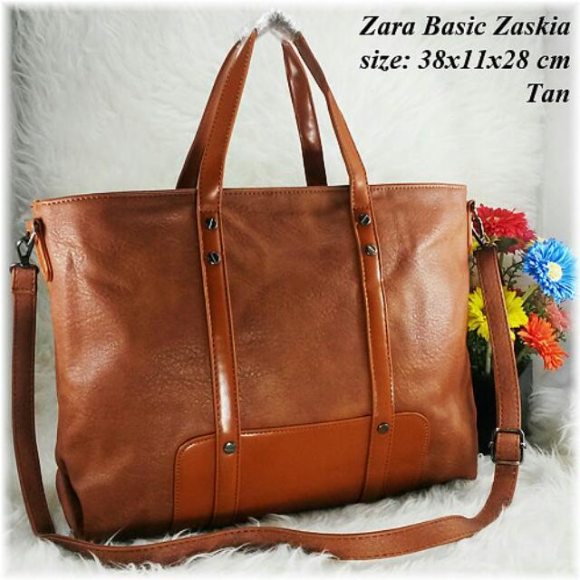 Zara Basic Zaskia