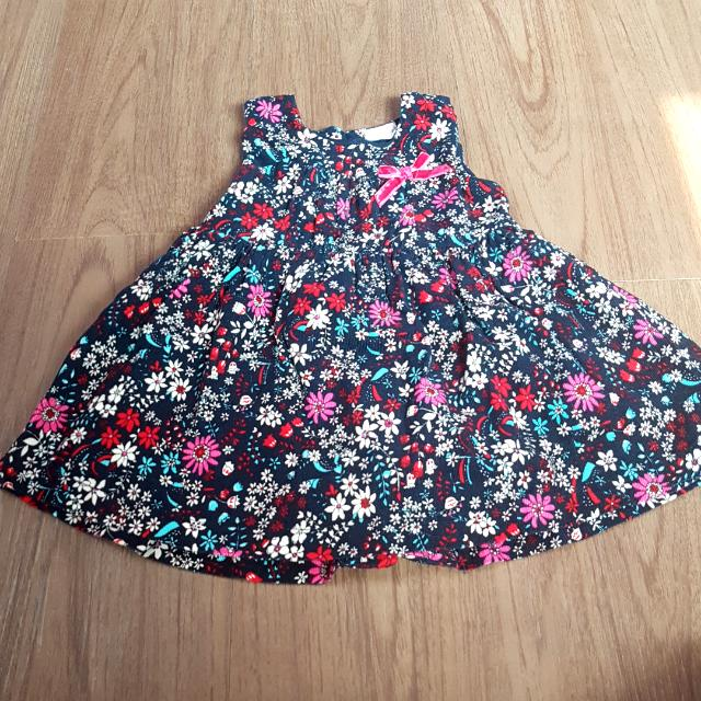 Zara Kids Dress