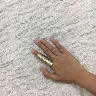 H&M Gold Ring
