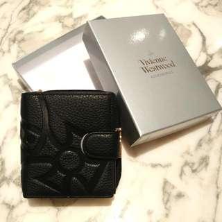 Vivienne Westwood Wallet Medicine 2476 Nero