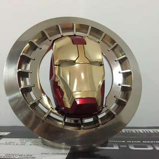 E-Blue IRON MAN 3 Collector's Mouse