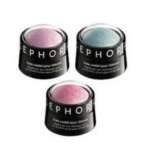 Sephora Hair Chalk In Lilac