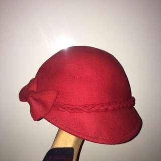 Winter Hat Original (Ala Korea)