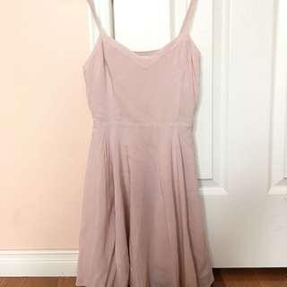 Talula - Light Pink Dress