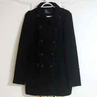 Black Coat L