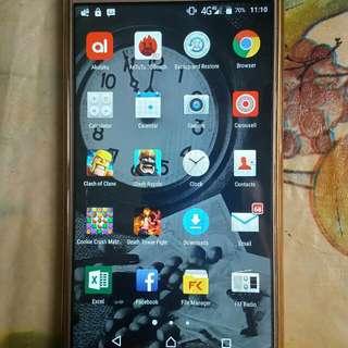 Sony XA Plus Premium Clone