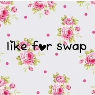 Like For Swap!!!