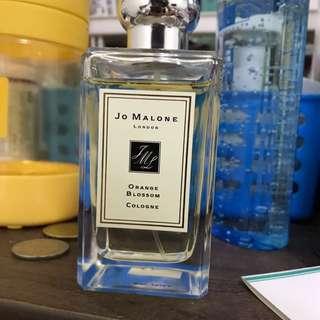 Jo Malone橙花淡香水
