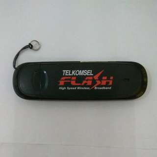 USB Modem Flash