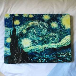 Starry Starry Night (Vincent Van Gogh) Metal Tin Box