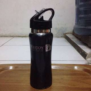 Weston botol minum bank
