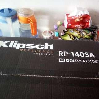 Klipsch-refernce Rp-140sa