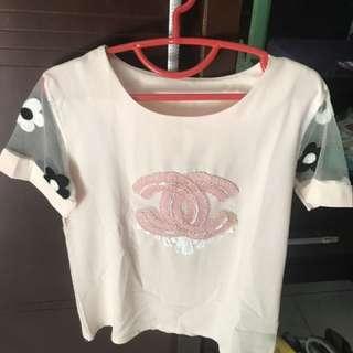 Baju Bagus Pink