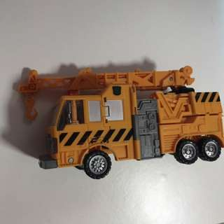 Transformers Reveal The Shield Solar Storm Grapple