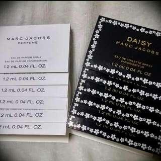 Marc Jacobs Perfume 1.2ml